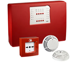 Fire Alarm Dealers