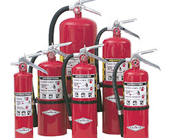 Fire Extinguisher Distributors